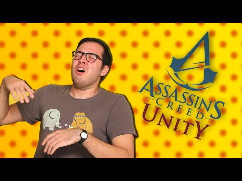 Assassin's Creed: Unity - Hot Pepper Game Review