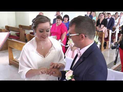 Teledysk ślubny - Patrycja I Adrian 01.09.2018