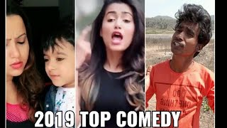 Must Watch new fanny 😂😂comedy video 2019 Anuska Sharma