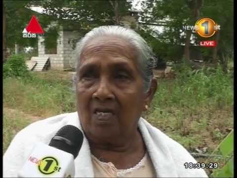 Gammadda Sirasa TV 21st February 2017