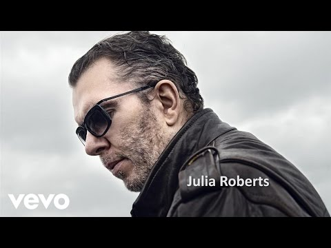 Richard Muller - Julia Roberts (Lyric Video)