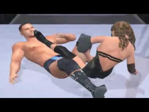 WWE Smackdown Shut Your Mouth: Stephanie McMahon Season Part 4 thumbnail