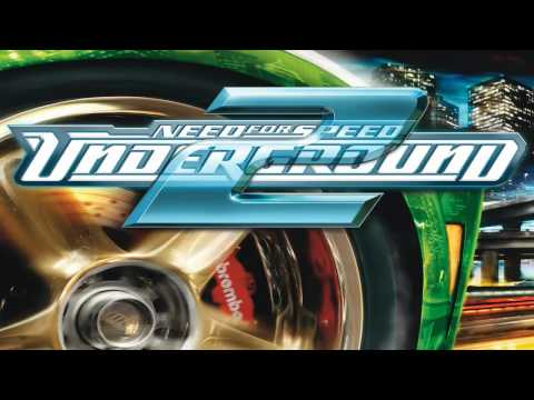 Snoop dog feat The Doors - Riders on the Storm ORIGINAL - NFS Underground 2 Music Videos