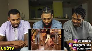 MIGOS - WALK IT TALK IT FT. DRAKE [REACTION]