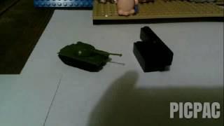 World of tanks(мультик)#1