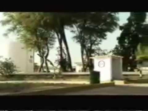 Refineria de Talara - Parte 1