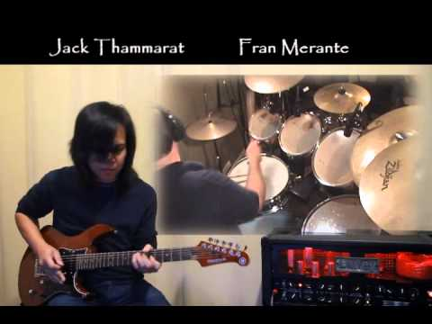 Jack Thammarat - Fran Merante - Andy Timmons - Cry For You
