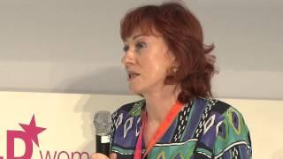 DLDwomen 2010 - Erotic Capital (Catherine Hakim, Jacob Burda)