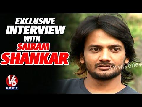 Romeo Sairam Shankar in special Chit Chat - Taara, V6 Exclusive