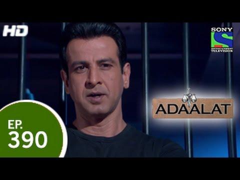 Adaalat - अदालत - Episode 390 - 18th January 2015 video