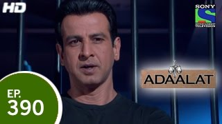 Adaalat - अदालत - Episode 390 - 18th January 2015