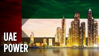How Powerful Is The United Arab Emirates?