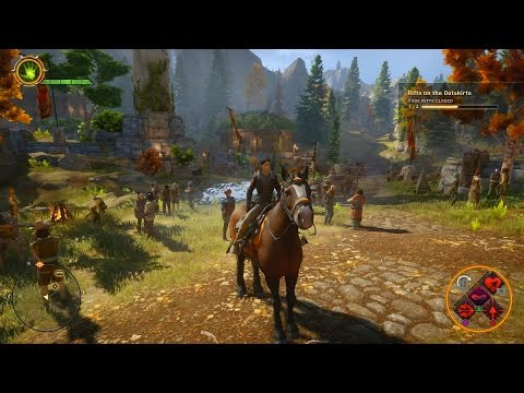 Dragon Age: Inquisition Game Review video