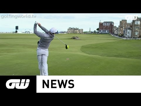 GW News: McIlroy pulls out of China events