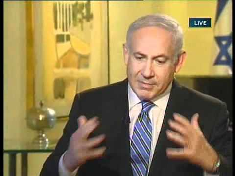 A World View Interview with Benjamin Netanyahu
