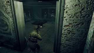 Обзор Sniper Elite  Nazi Zombie Army  Самая худшая игра 2013!