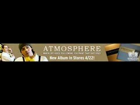 Cover image of song Can'T Break by Atmosphere