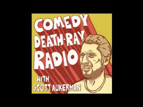 Comedy Death-Ray Radio - The Owls of Ga'Hoole