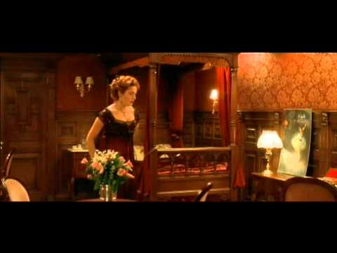 Titanic Deleted Scene - Trapped video