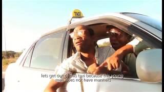 Radijo &TamaBrown Botswana Drama