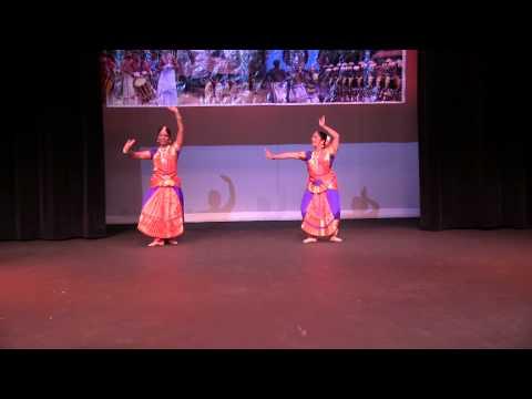 Onam 2014 - Kerala Association Of Las Vegas video