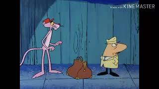 The Pink Panther 1993 Sing Along Shake Your Tail