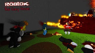 Roblox : Thai Scary Stories #9 ?????????????????? (????????????????????????????????)