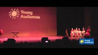 Woodmere African Drum and Dance Ensemble: Winter Spotlight 2012