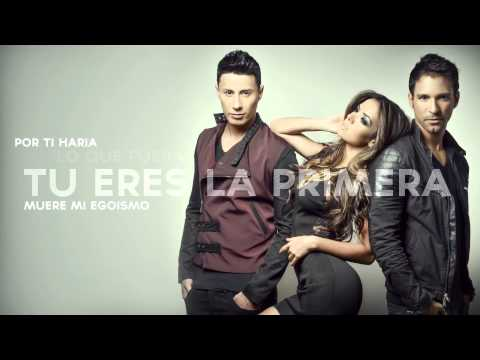 Kofla Feat. Pipe Calderon - AMOR REAL [Letra] Lyric Video