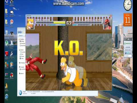 how to download MUGEN characters