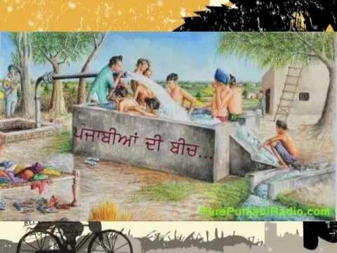 yadaan bachpan old virsa by balaggan