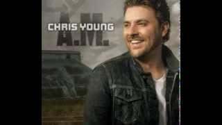 Watch Chris Young Goodbye video