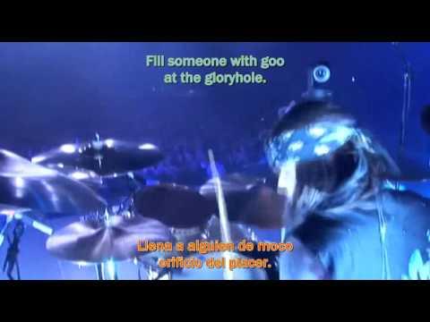 Steel Panther - Gloryhole Subtitulado En Español E Inglés video