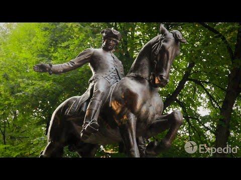 Guia de viagem - Boston, United States of America | Expedia.com.br