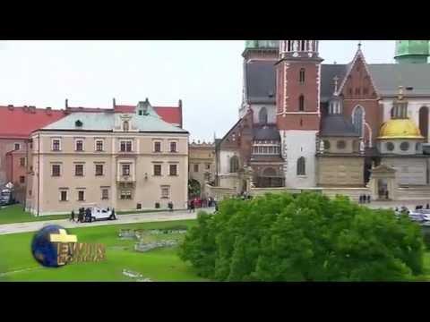 JMJ Cracovia 2016: Primer día de la visita del Papa Francisco a Polonia