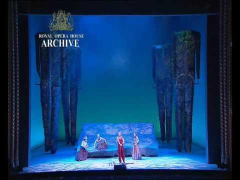 Götterdämmerung - Mariinsky Opera - Royal Opera House.2