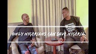 Nigerian Politicians Won't Save Nigeria, Only The Nigerian People Can. w/ Seun Kuti