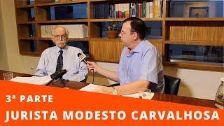 CPI do Judiciário, Sergio Moro, Pacote Anticrime, Corruptos, STF, Bolsonaro, Modesto Carvalhosa, 3ª