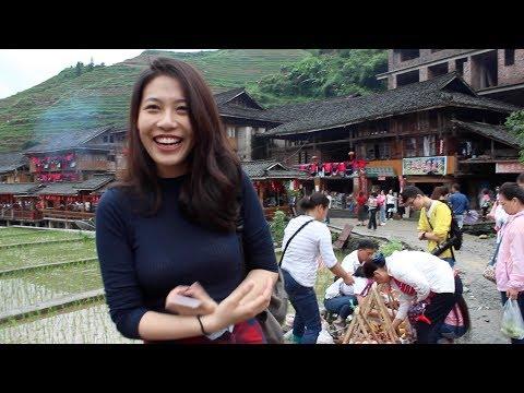 Guilin, China: Travel Vlog