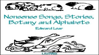 Nonsense Songs, Stories, Botany and Alphabets | Edward Lear | Children's Fiction, Humorous Fiction
