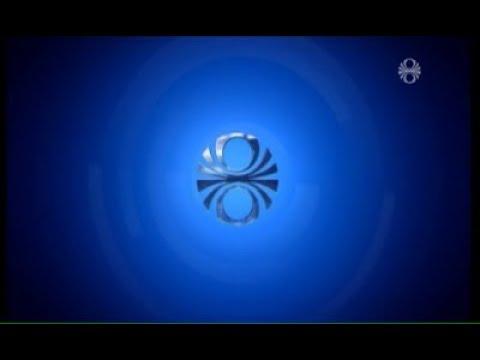 RUV Sjonvarpid (Icelandic TV) - idents, jingles, continuity, ads, generique