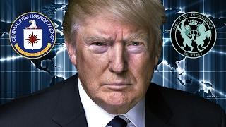Russia Wants to Work with Trump Despite CIA-MI6 Sabotage Efforts