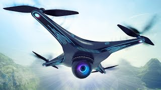 Top 5 Best Cheap Drones with HD Camera in 2019