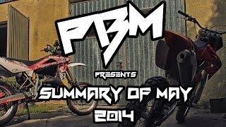 PBM - Summary of May 2014