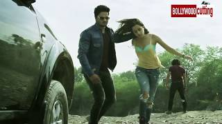 Baagi Trailer Review : Tiger shroff, Shraddha kapoor