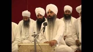 Asa Di Vaar - Sant Baba Baljinder Singh Ji Rara Sahib Wale - http://www.ratwarasahib.com