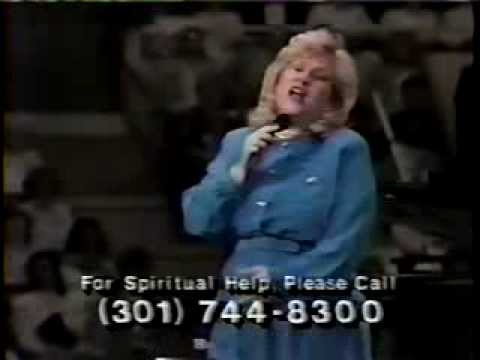 Sandi Patty - Worship the King (1990)