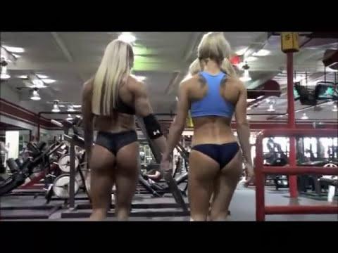 Fitness y Culturismo Femenino - cambiatufisico.com