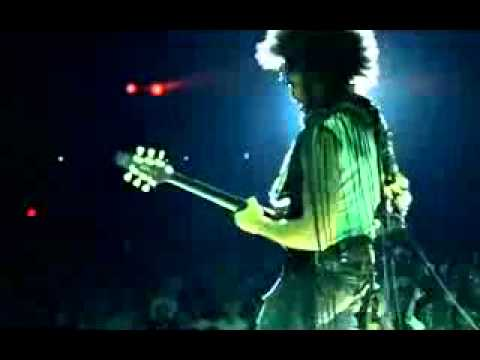 Lenny Kravitz - Rock Amp Roll Is Dead