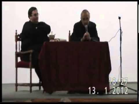 Visita Pastorale Mons. D'Ambrosio